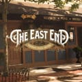 The East End Logo