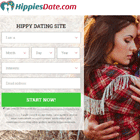 Hippies Date