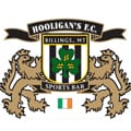 Hooligan's Sports Bar Logo