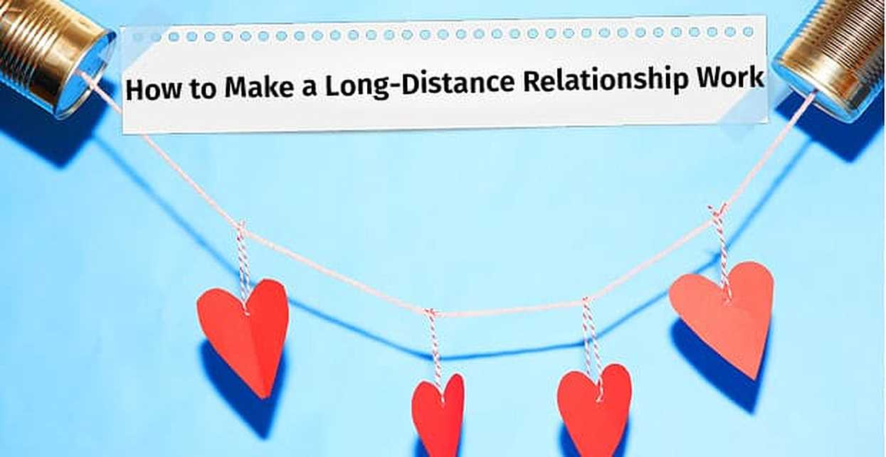 How To Make Long Distance Hookup Work
