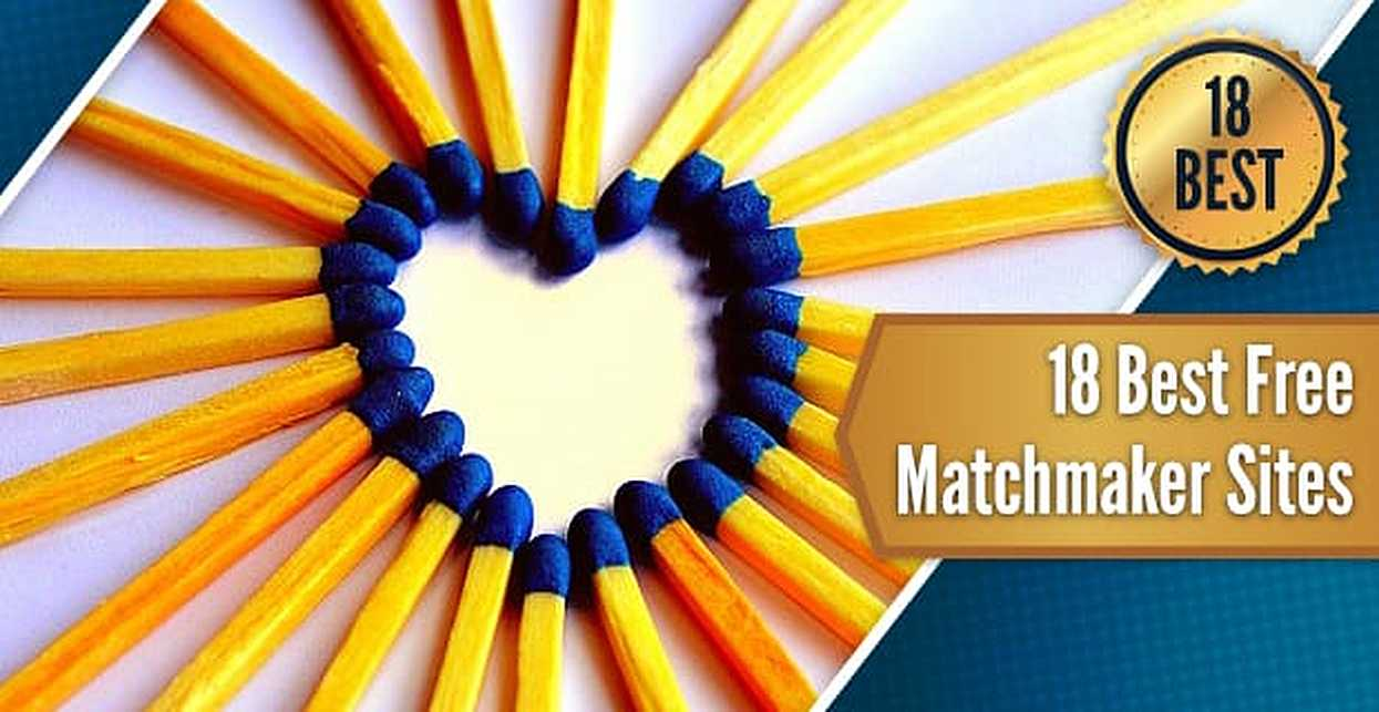 18 Best Free Matchmaker Sites