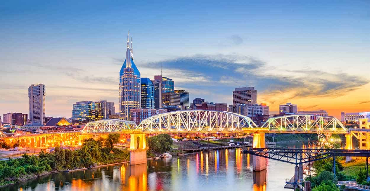 12 Ways to Meet Singles in Nashville, TN (Dating Guide)