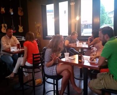 How To Meet People In Nashville