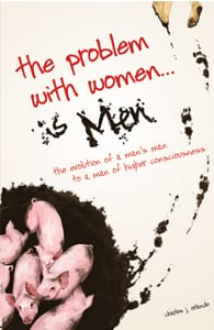 Cover of The Problem with Women is Men