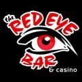 Red Eye Bar & Casino Logo
