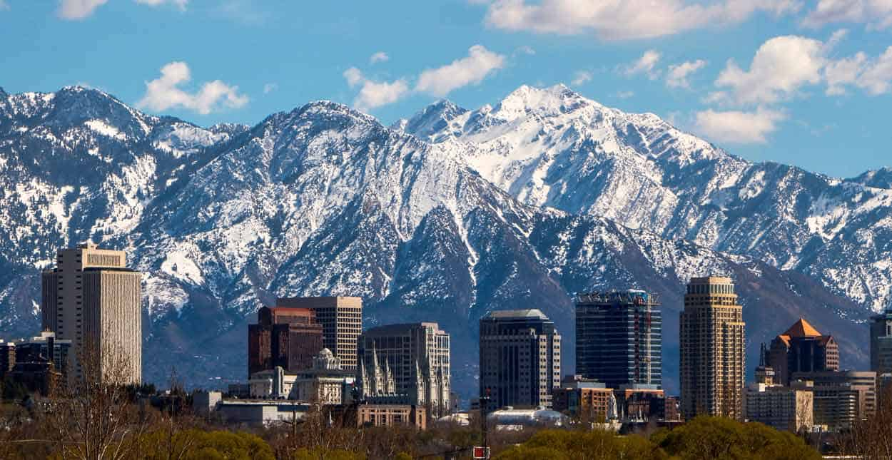 11 Ways to Meet Singles in Salt Lake City, UT (Dating Guide)