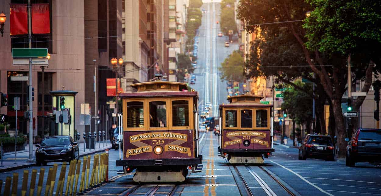 11 Ways to Meet Singles in San Francisco, CA (Dating Guide)