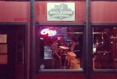 The Boulevard Tavern