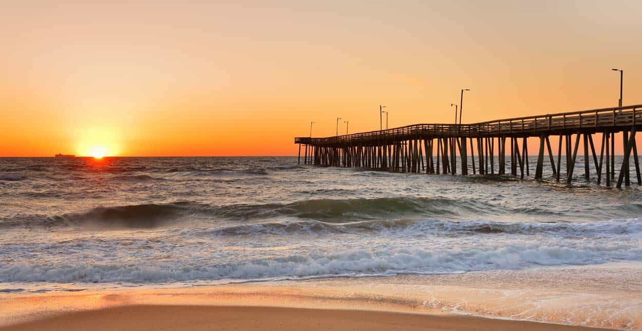 11 Ways to Meet Singles in Virginia Beach, VA (Dating Guide)