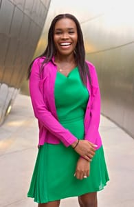 Photo of Rhonda Richards-Smith, psychotherapist and relationship expert