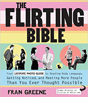 Photo of the Flirting Bible by Fran Greene