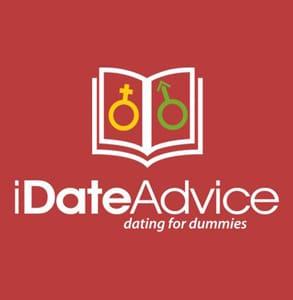 Photo of the iDate Advice logo