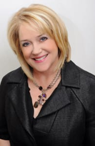Photo of Dating Directions Co-Founder Susie Hardesty