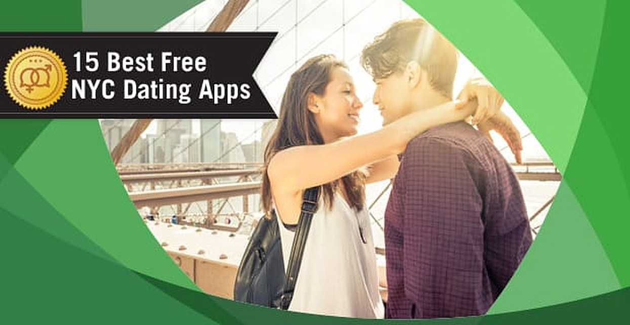 15 Best NYC Dating Apps (100% Free Trials)