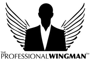Photo of The Professional Wingman logo