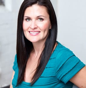 Photo of Nicole McCance, registered psychologist in Toronto