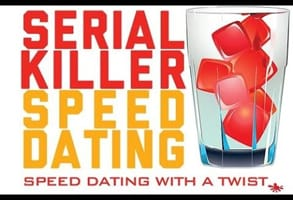 Photo of the Serial Killer Speed Dating logo