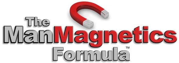 Photo of the Man Magnetics Formula logo