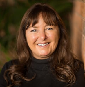 Photo of Tara McDonnell, Founder of Your Matchmaker