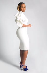 Photo of Dr. Heavenly Kimes, dentist and relationship expert