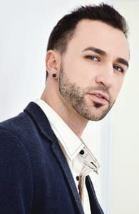 Photo of Matt Artisan, leading dating expert and Founder of The Attractive Man