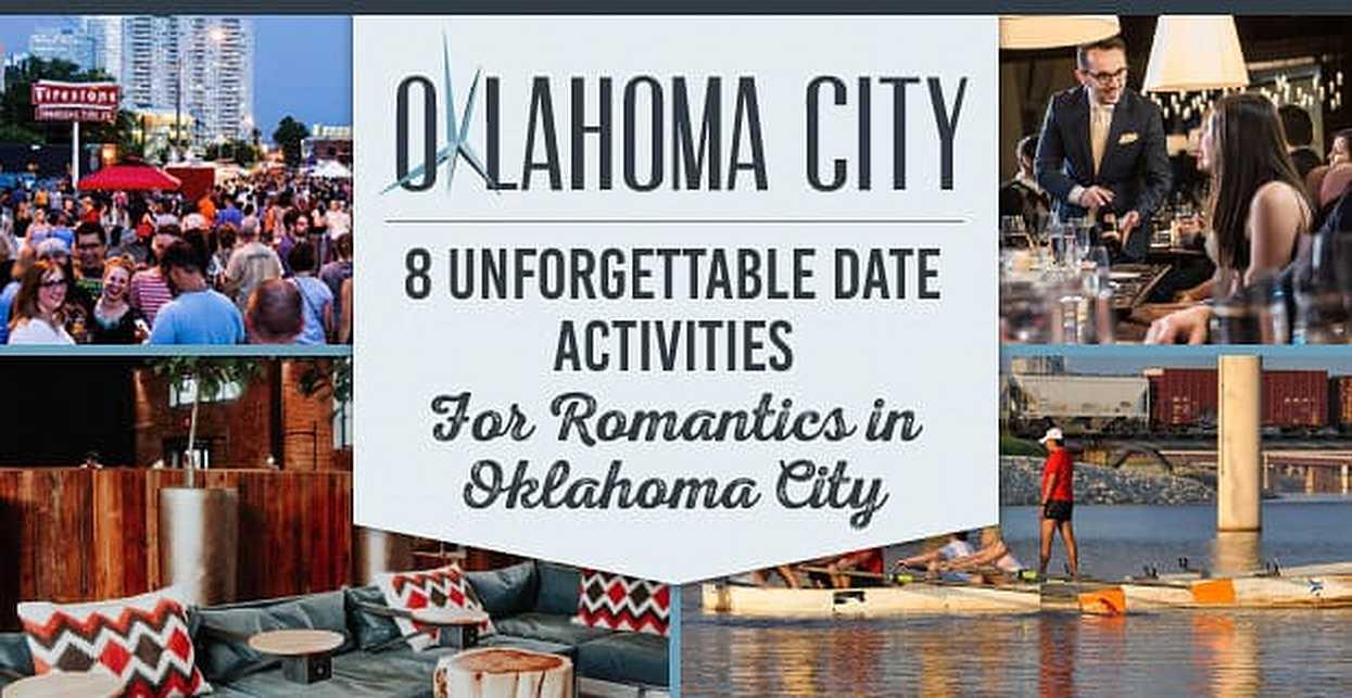gratis dating service OKC persoonlijke ervaring met online dating