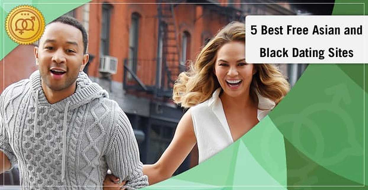 5 Best Asian and Black Dating Site Options (100% Free Trials)