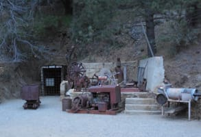 Photo of the Eagle Mining Company