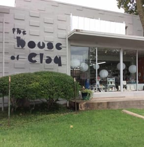 Photo of the House of Clay