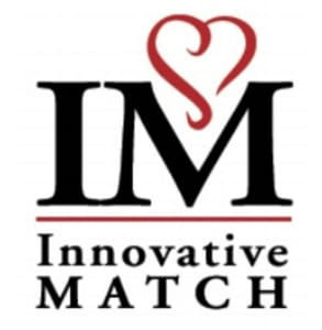 Photo of the Innovative Match logo