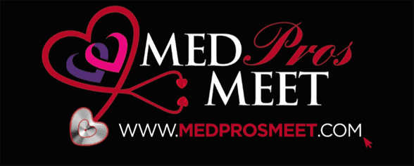 Photo of the MedProsMeet logo