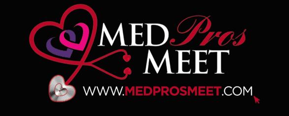 Photo of the MedProsMeet logo