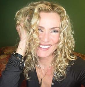 Photo of Esmée St James, dating coach