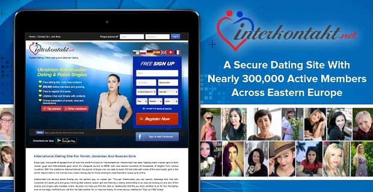 Dating sites europe free polishdating.ca