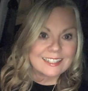 Photo of Julie Lazarus, Searchmate's Membership Adviser