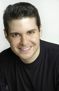 Photo of Michael Karlan, Founder of Professionals in the City