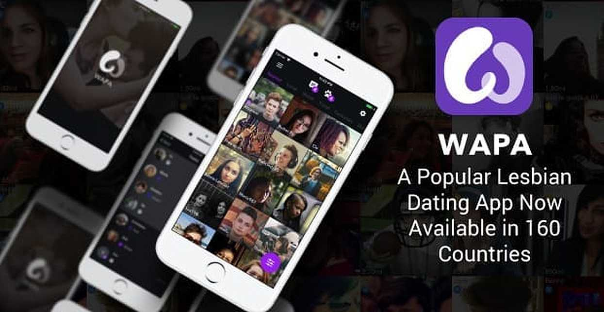 Lesbian apps for iphone