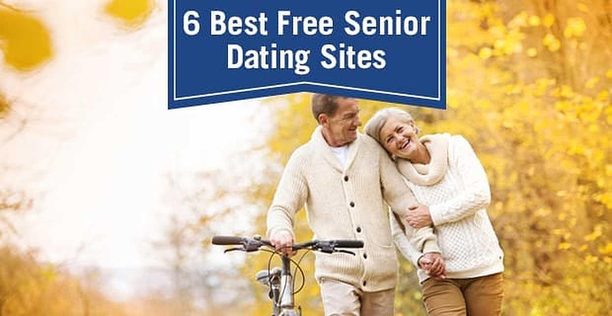 6 Best Free Senior Dating Sites (2018)