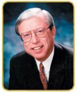 Photo of Dr. Neil Clark Warren
