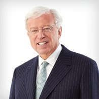 Photo of eHarmony Co-Founder Dr. Neil Clark Warren