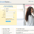Greek Dates