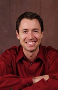 Photo of Wyatt Fisher, Founder of Christian Crush