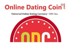 Online Dating Coin logo