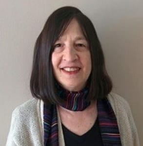 Photo of Phyllis Mate, President and Co-Founder of the NVA