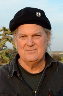 Photo of Ronnie Cummins, Co-Founder and International Director of OCA