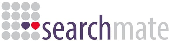 Photo of the Searchmate logo