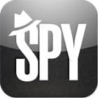 SpyPix logo