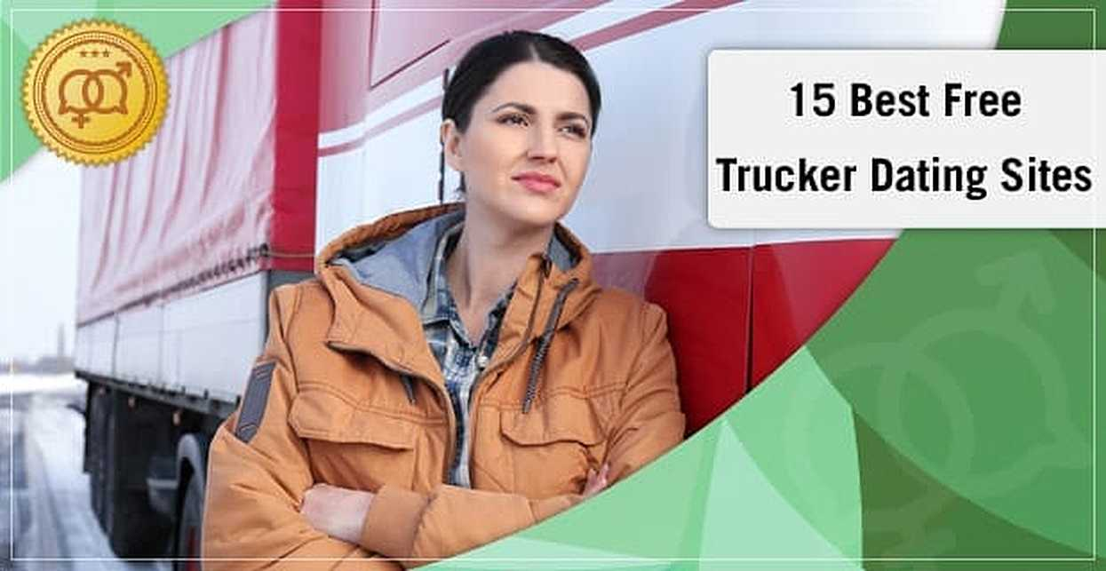 15 Best Free Trucker Dating Site Options (2018)