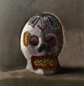 Photo of Skull #5 by Dan McCleary