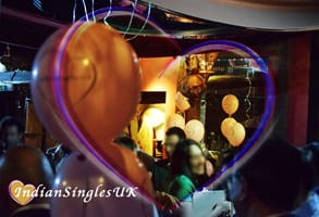 Photo of an IndianSinglesUK event